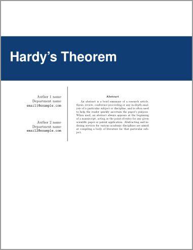 Dissertation in hr titles